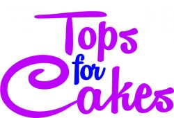 We have the topper for your cake