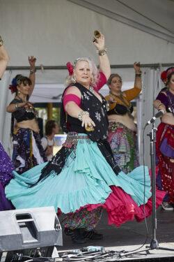 Celebrate Mooroolbark festival market